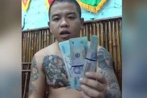 Sau Khá Bảnh, Youtube của 'thánh chửi' Dương Minh Tuyền đã bị khóa