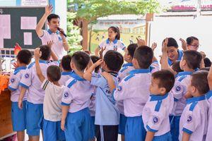 Tại sao trẻ bị bắt nạt ở trường?