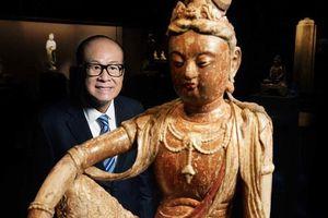 Bảo tàng Phật giáo ngàn tỉ tại Hồng Kông