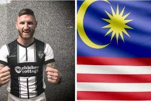 Malaysia 'bật đèn xanh 'cho cầu thủ nhập tịch thi đấu cho tuyển quốc gia