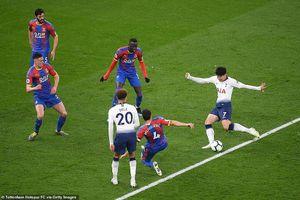 Son Heung-min tỏa sáng, Tottenham mở hội ở SVĐ 1 tỷ bảng