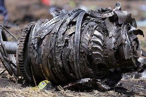 Hôm nay Ethiopia công bố kết quả điều tra vụ tai nạn máy bay Boeing 737 MAX