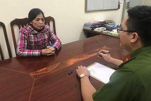 Lạng Sơn: Bắt 'nữ quái' buôn 20 bánh heroin