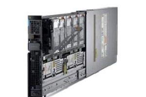 Máy chủ Dell PowerEdge MX7000 - 'xương sống' cho hệ thống làm việc của doanh nghiệp!