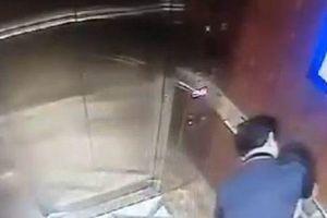 VKSND tối cao: Xem xét hành vi của cựu cán bộ ngành'vồ' bé gái trong thang máy