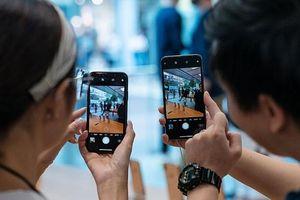 Apple ra mắt 3 mẫu iPhone màn hình OLED vào năm 2020