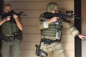 Vụ xả súng kinh hoàng tại trường Cao đẳng Umpqua (phần 2)