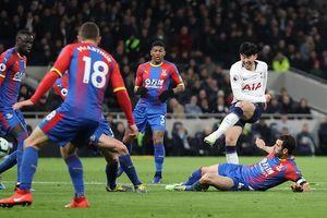 Son Heung-min rực sáng, Tottenham thắng chào sân mới