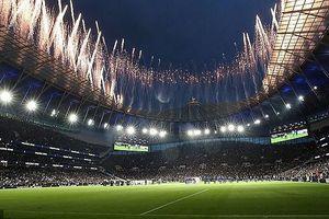 Toàn cảnh lễ khai trương SVĐ hoành tráng trị giá 1 tỷ bảng Anh của Tottenham