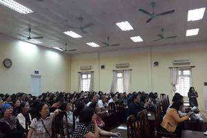 Hà Nội: Kết hợp truyền thông dân số để chăm sóc sức khỏe, phát hiện sớm bệnh ung thư