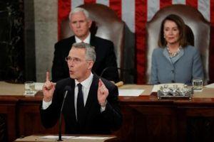 NATO muốn các nước Mỹ Latinh trở thành đối tác