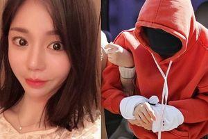 Hôn thê cũ của JYJ Park Yoochun bị bắt do buôn bán ma túy và dùng video sex đe dọa người khác