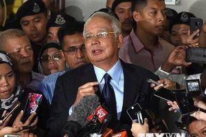Cựu Thủ tướng Malaysia Najib Razak đã bác bỏ mọi cáo buộc