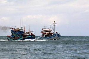 Malaysia bắt giữ 13 ngư dân Việt Nam do đánh bắt cá trái phép