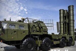Nga: Sức ép của Mỹ với Thổ Nhĩ Kỳ trong vấn đề S-400 không bất ngờ