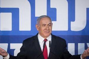 Đảng Likud của Thủ tướng Israel giành ưu thế trước thềm bầu cử