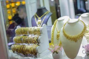 Indonesia: Khai mạc Hội chợ trang sức quốc tế Jakarta 2019