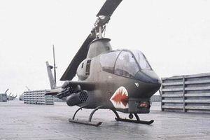 Việt Nam có thu giữ được trực thăng tấn công AH-1 Cobra?