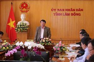 Phó Chủ tịch tỉnh Lâm Đồng: Quyết tâm hỗ trợ Doanh nghiệp nhỏ và vừa khởi nghiệp sáng tạo, bứt phá