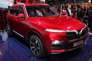 XE HOT (4/4): Bảng giá ôtô VinFast tháng 4, môtô Honda giá 678 triệu đồng ở Việt Nam