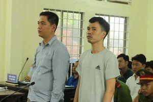 Đánh người vi phạm dẫn đến tử vong, 2 cựu công an khai gì trước tòa