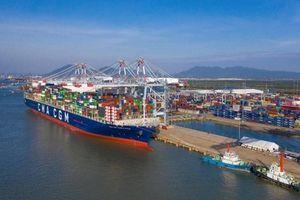 Cảng Quốc tế Cái Mép giành vị trí Á quân khu vực châu Á