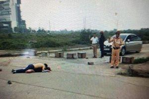 Công an công bố thông tin vụ nam thanh niên cầm kéo giết chết người yêu