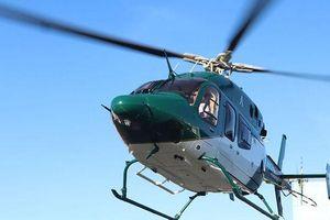 Quên xe ôm, taxi đi, sắp có cả dịch vụ gọi trực thăng đi chung ở Đông Nam Á