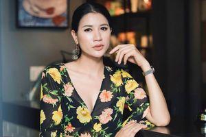 Cựu người mẫu Trang Trần muốn kẻ sàm sỡ bé gái trong thang máy bị xử lý nghiêm