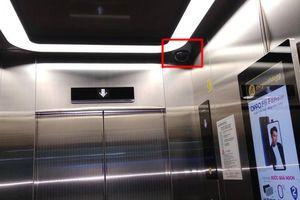 Chung cư 'sốt sắng' lắp camera trong thang máy sau các vụ sàm sỡ phụ nữ, trẻ em