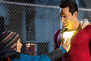 5 lý do khiến bạn đến rạp xem bộ phim về siêu anh hùng Shazam