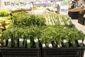 Các siêu thị 'chung tay' giảm thiểu sử dụng túi nilon