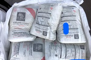 Diễn biến mới nhất về vụ giả nhãn mác, bao bì hơn 18.000 tấn xi măng