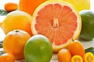 Mờ thâm, sáng da, ngăn ngừa lão hóa thật đơn giản sau 2 ngày với thực phẩm giàu vitamin C này