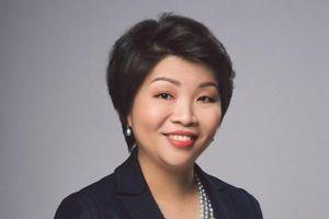 Tân Tổng giám đốc quốc gia tại Việt Nam của Mastercard là ai?