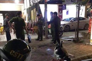 Thái Nguyên: Thanh niên cầm dao vào quán đâm điên cuồng làm 1 người tử vong