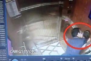 Vụ sàm sỡ bé gái trong thang máy chung cư Galaxy 9 ở TP.HCM: VKSND Tối cao vào cuộc