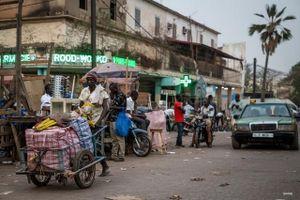 Hàng chục người thiệt mạng do bạo lực ở Burkina Faso