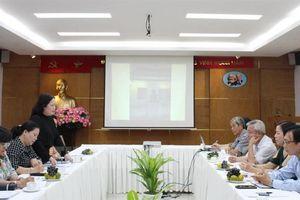 Góp ý chỉnh lý, nâng cấp Khu trưng bày các hiện vật về Chủ tịch Hồ Chí Minh tại quê nhà