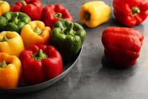 9 loại rau quả nhiều vitamin C hơn cả quả cam