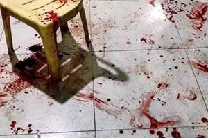 Đang ngồi nhậu, nam thanh niên bị đâm tử vong