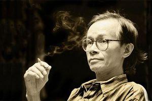 Mộ phần cố nhạc sĩ Trịnh Công Sơn sẽ được di dời về Huế