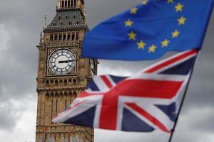 Liên minh châu Âu không hào hứng gia hạn thời điểm Brexit cho Anh