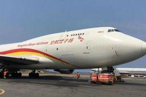 Nghi vấn Trung Quốc cử binh sĩ tới Venezuela