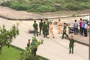 Công an Ninh Bình làm rõ trách nhiệm Trung tá CSGT đứng nhìn nam thanh niên sát hại bạn gái