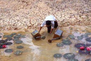 Hoàn thiện Quy hoạch tài nguyên nước Đồng bằng sông Cửu Long