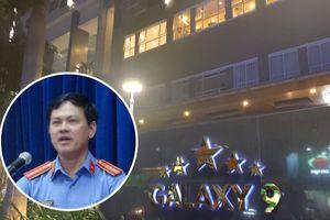 BQL chung cư Galaxy 9: Ông Nguyễn Hữu Linh thừa nhận đã ôm và hôn vì thấy bé gái dễ thương