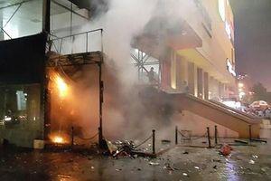 Vướng mắc trong xử phạt công trình không thực hiện bảo hiểm cháy, nổ
