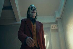 Joker tái xuất đầy kinh dị trong điện ảnh bom tấn 2019 tăm tối