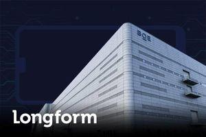 Samsung, LG sẽ phải sợ một công ty TQ từng làm nước súc miệng